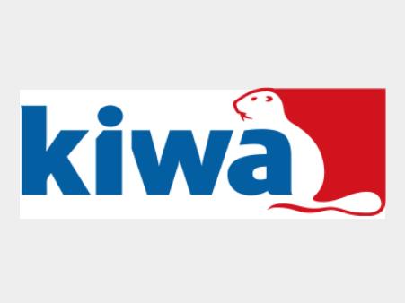 KIWA Zertifikat für erfolgreiches Überwachungsaudit